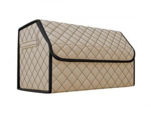 Кофра в багажник, размер L (60x30x30)