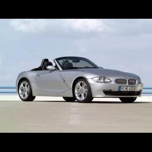 Коврик BMW Z4 (E85) 2003 - 2009