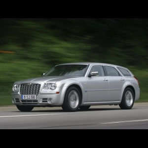Chrysler 300C 2004 - 2010