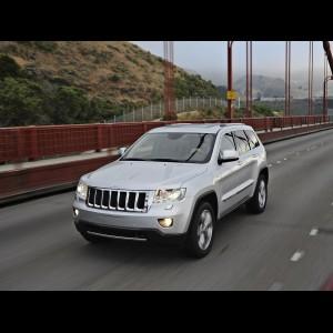 Jeep Grand Cherokee (Wk2) 2010 - 2018