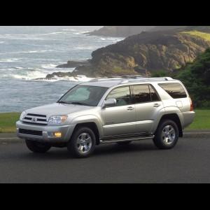 Toyota 4Runner IV 2003 - 2009