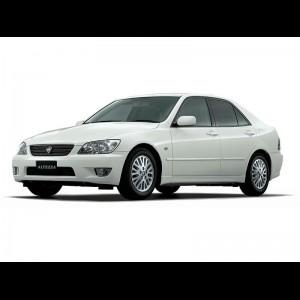 Toyota Altezza 1998 - 2005. Правый руль