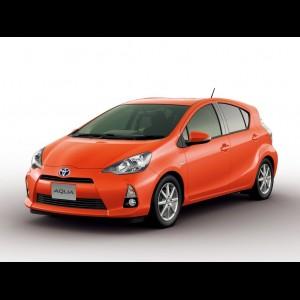 Toyota Aqua (2011-2014)