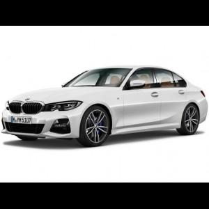 Коврик BMW 3 серия VII (G2x) 2018 - наст. время