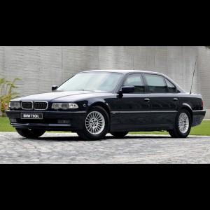 Коврик BMW 7 (E38) 1994 - 2001