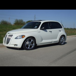 Chrysler PT Cruiser 2002 - 2010